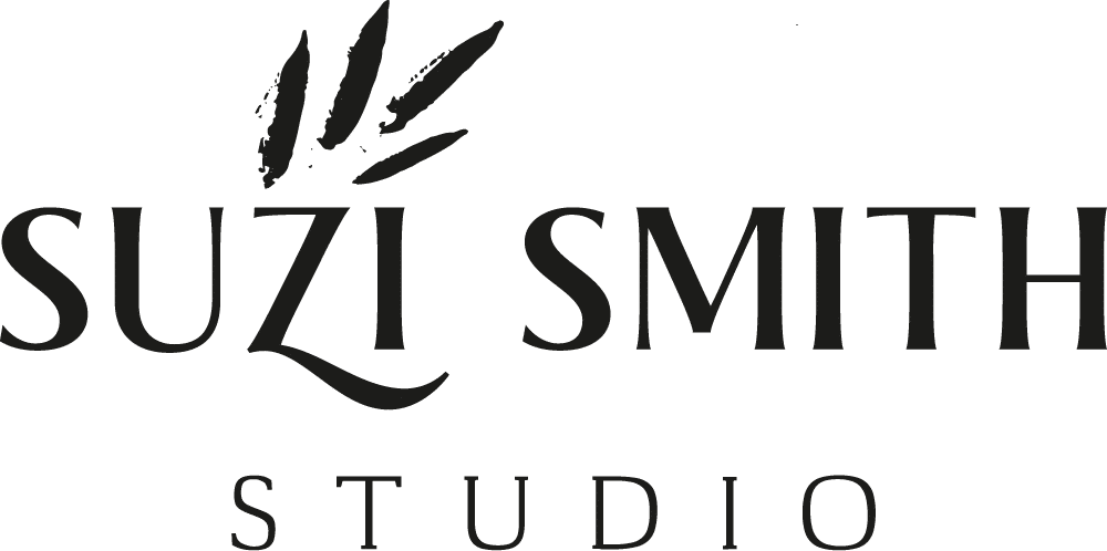 Suzi Smith Studio Logo