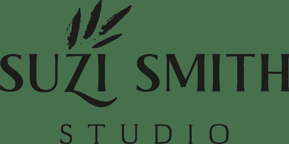 Suzi Smith Studio Logo